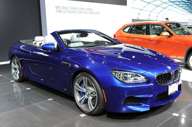 BMW 6 Series